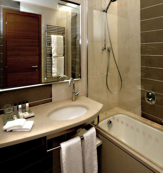 Camera Classic BHR Treviso Hotel
