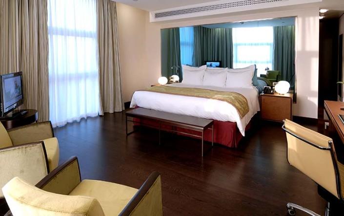 Suite Presidenziale - BHR Treviso Hotel
