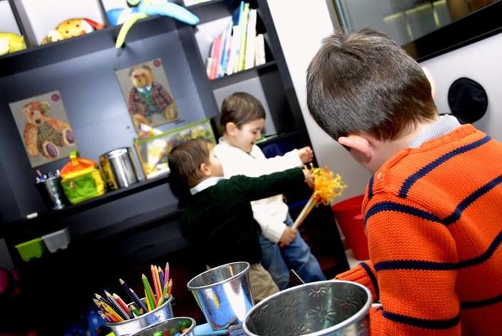 BHR Treviso Hotel Kinder House