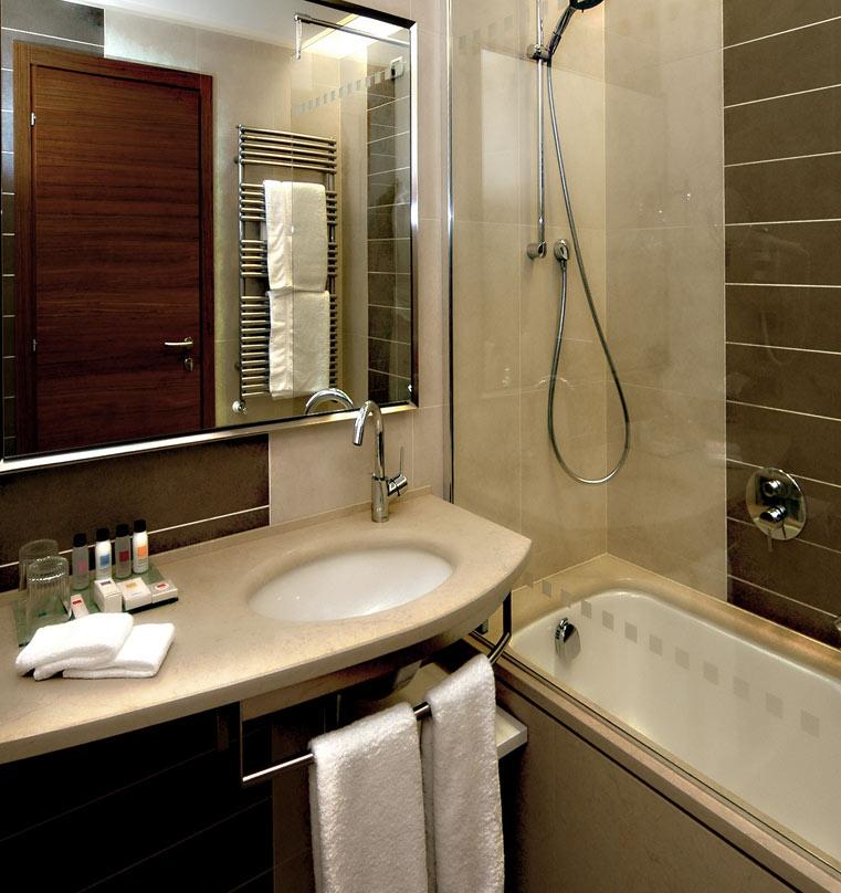 Rooms & Suites 4 stars Hotel in Treviso BEST WESTERN ...