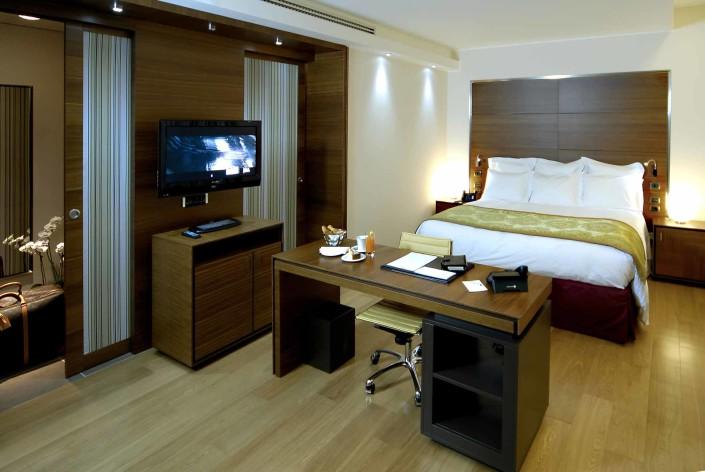 Room Service - Best Western Premier BHR Hotel Treviso