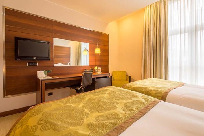 Camera Superior - BHR Treviso Hotel