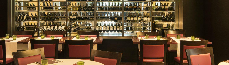 Servizio Ristorazione Hotel 4 stelle superior Treviso