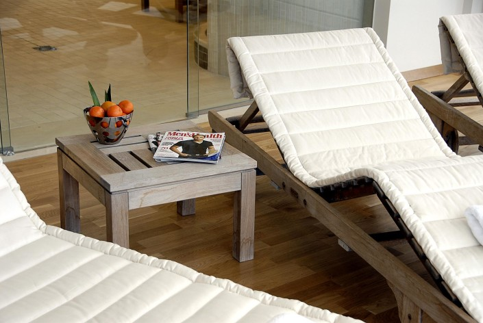 Relax area centro wellness - BEST WESTERN PREMIER BHR Treviso Hotel