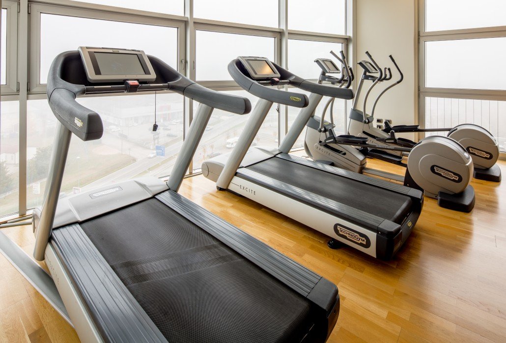 fitness treviso