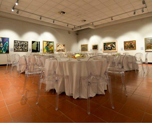 Cene al Museo - Hotel 4 stelle Superior Treviso