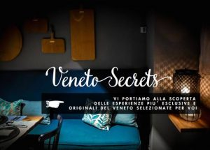 Itinerari segreti in Veneto - BHR Treviso Hotel