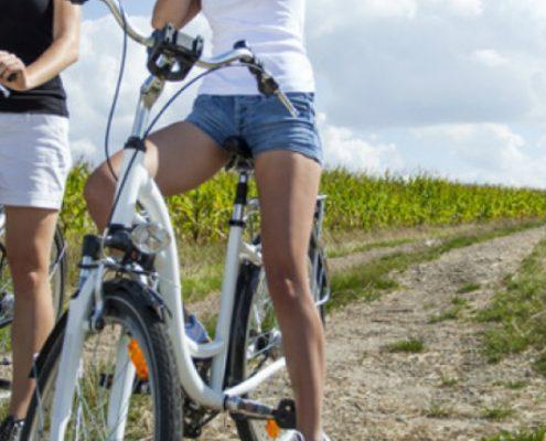 Offerta I Love Bike Treviso - hotel 4 stelle superior