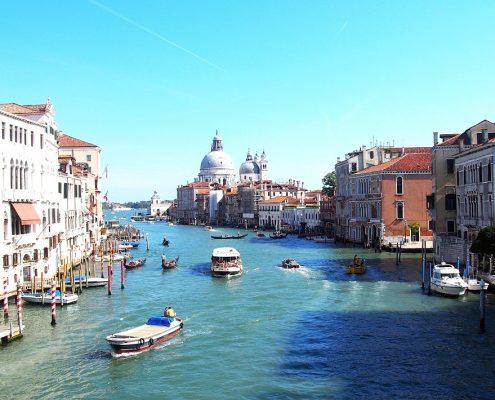 Offerta Biennale 2017 - Hotel 4 stelle superior Treviso