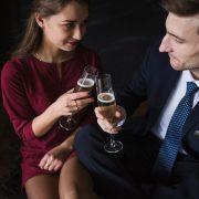 Speed Date Treviso - Gioja Lounge Bar BHR Treviso Hotel
