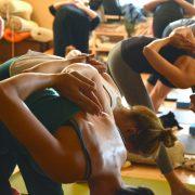 Treviso Yoga Day - BHR Treviso Hotel
