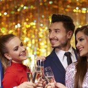 Capodanno 2018 BHR Treviso Hotel