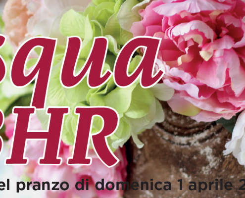 Pasqua a Treviso - BHR Treviso Hotel