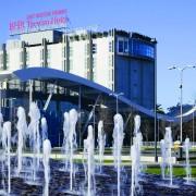 Best Western Premeir BHR Treviso Hotel