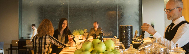 Ristorazione Treviso - Hotel con catering e ristorante