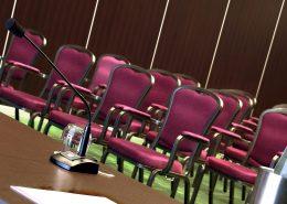 Hotel a Treviso con Sale Meeting e Centro Congressi