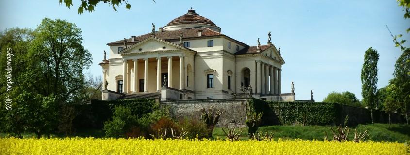 Itinerari - Andrea Palladio - BHR treviso Hotel