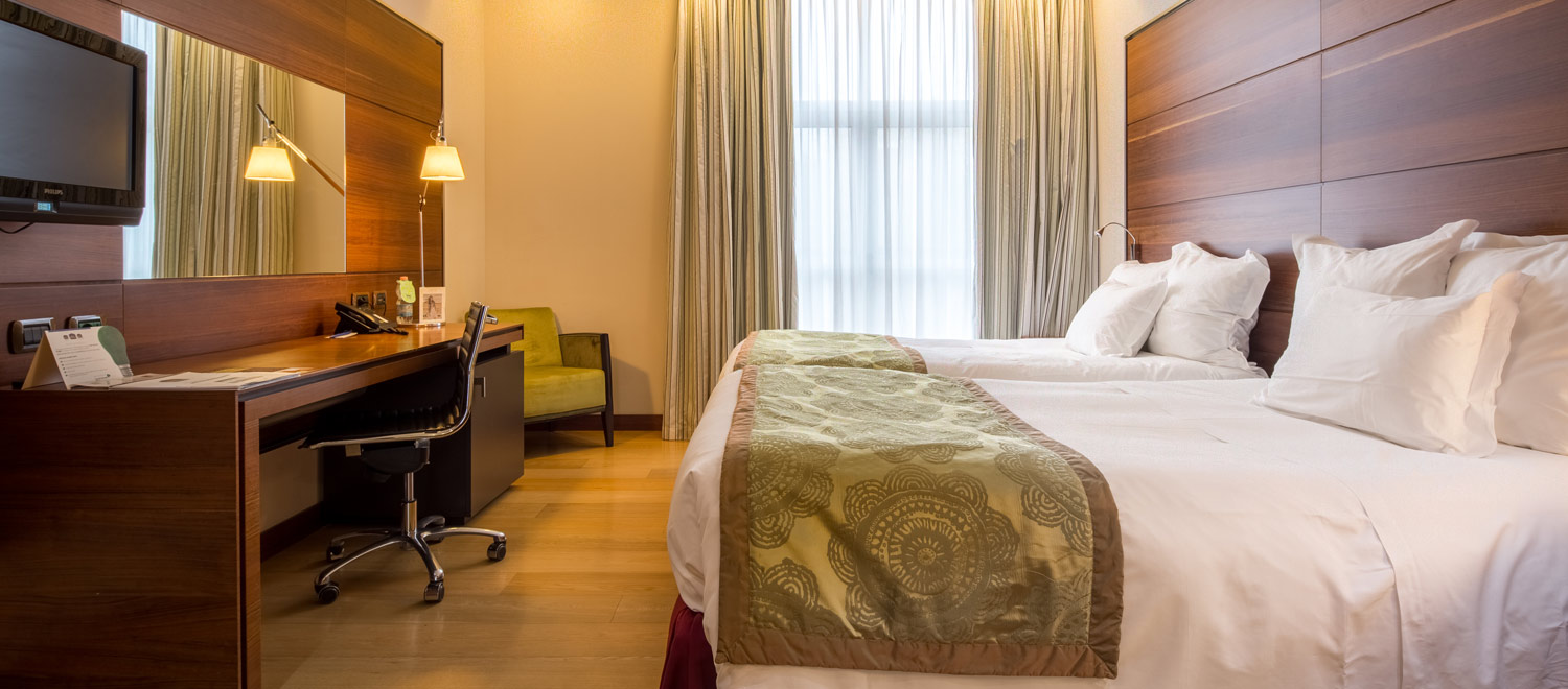 Rooms: Superior Room Hotel 4 Star Treviso