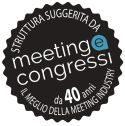 Certificazioni BHR Treviso Hotel - Meeting e Congressi