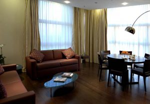 Suite Presidenziale - hotel 4 stelle superior Treviso