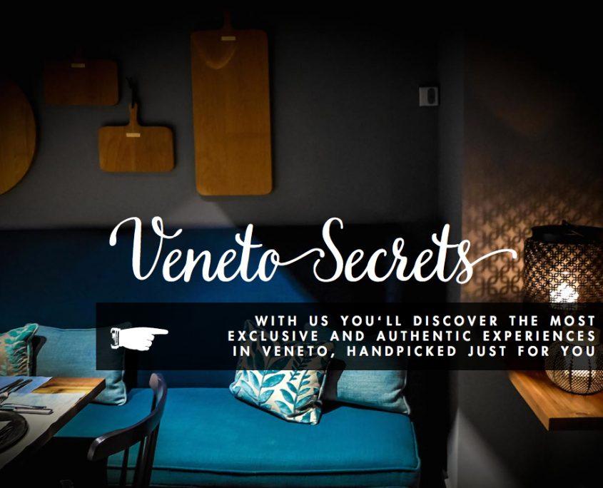 Special itineraries in Veneto - Veneto Secrets