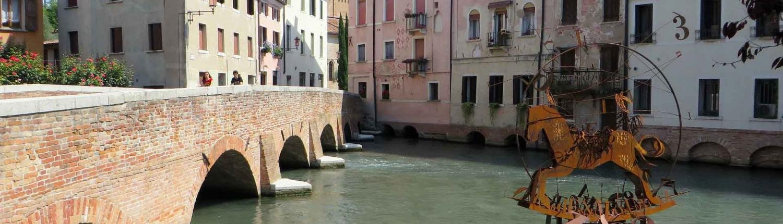 Treviso e la Marca Trevigiana - BHR Treviso Hotel