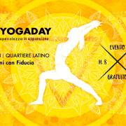 Yoga Day Treviso - Best Western Premier BHR Treviso Hotel