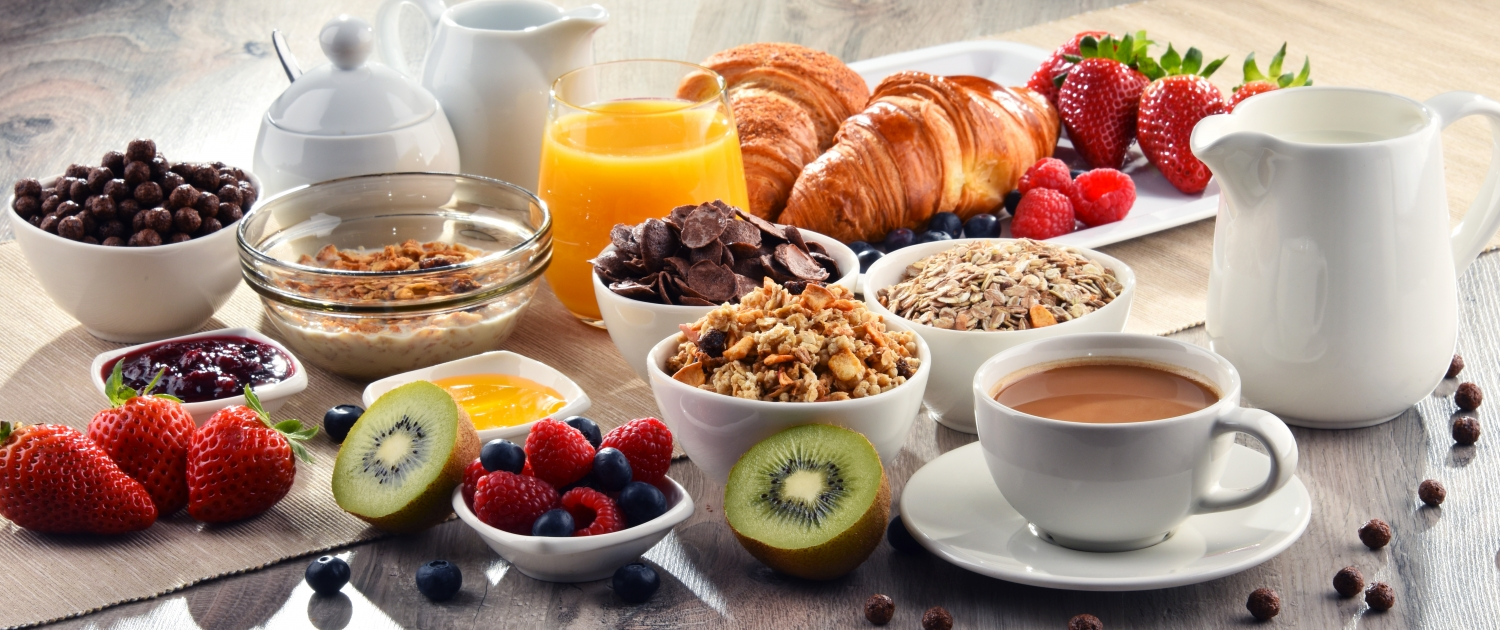 Free breakfast for Platinum, Diamond e Diamond Select BWR® members - BHR Treviso Hotel