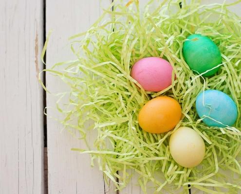 Easter in Treviso Offer - BHR Treviso Hotel