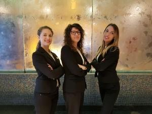 Meeting Organization Staff - BHR Treviso Hotel