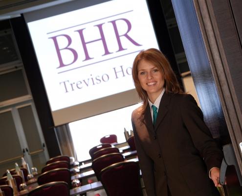 Meeting ed Eventi - BHR Treviso Hotel