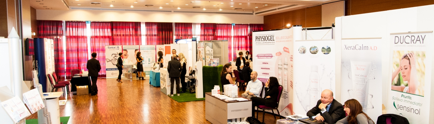 Conference centre e meeting rooms - BW Premier BHR Treviso Hotel