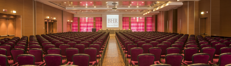 Centro congressi e meeting - BW Premier BHR Treviso Hotel