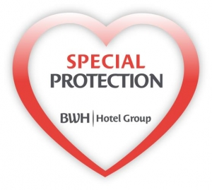 Special protection BRH Treviso Hotel